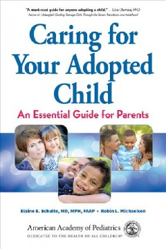 Caring for your Adopted Child