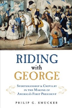 Riding With George