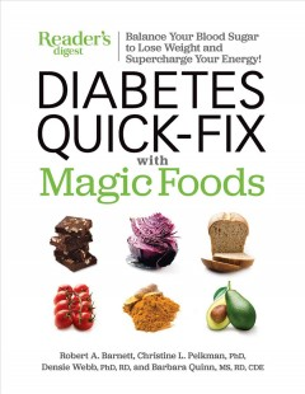 Diabetes Quick-fix With Magic Foods