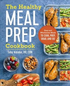 The Healthy Meal Prep Cookbook