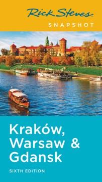 Kraków, Warsaw & Gdansk