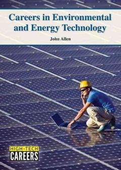 Careers in Environmental and Energy Technology