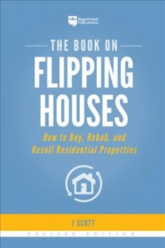 The Book on Flipping Houses