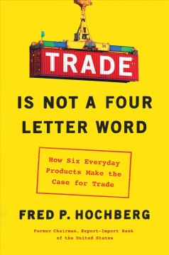 Trade Is Not A Four Letter Word