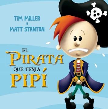 El pirata que tenía pipí