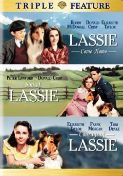 Lassie, Come Home