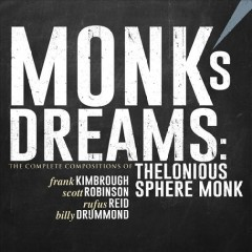 Monk's dreams