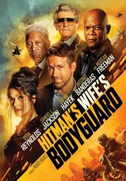 The Hitman's Wife's Bodyguard