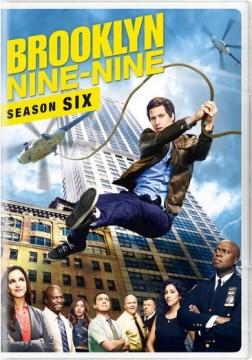 Brooklyn Nine-Nine: Season Six