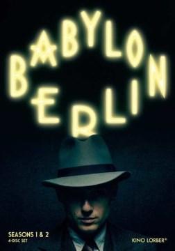 Babylon Berlin: Seasons 1 & 2