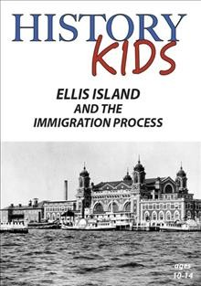 Ellis Island and the Immigration Process
