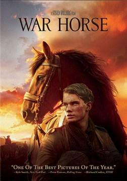 Ngựa chiến, bìa sách