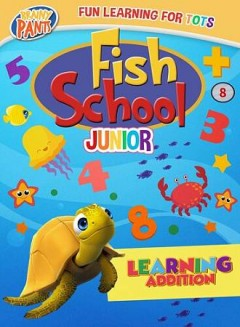 Fish School Junior: Learning Addition