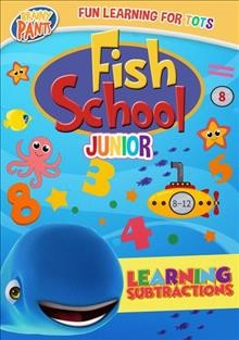 Fish School Junior: Learning Subtraction