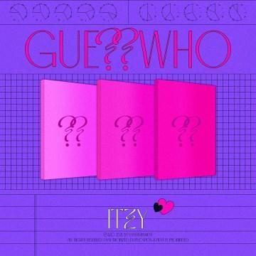 Gue?? who