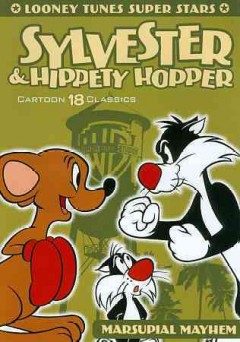 Sylvester and Hippety Hopper