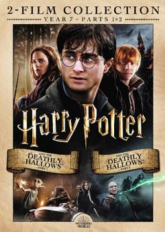 Harry Potter 2-film Collection