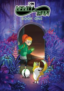 Infinity Train Book 1