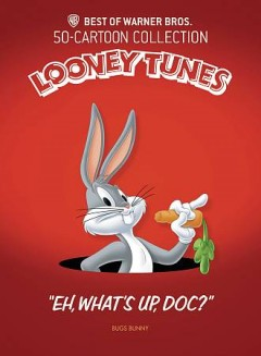 Looney Tunes 50 Cartoon Collection