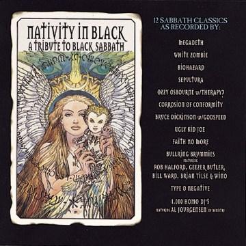 Nativity in Black