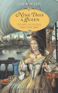 Nine Days A Queen