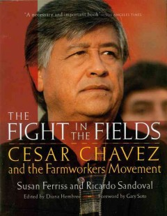 The Fight in the Fields book cover