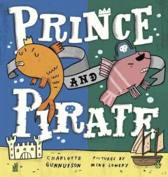 Prince and Pirate