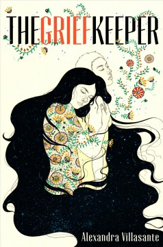 Cover of Brush the Grief Keeper