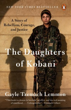 The Daughters of Kobani