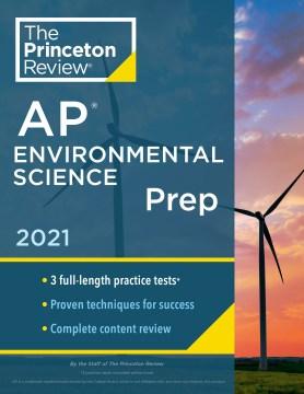 AP Environmental Science Prep, 2021