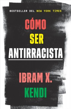 C̤mo ser antirracista