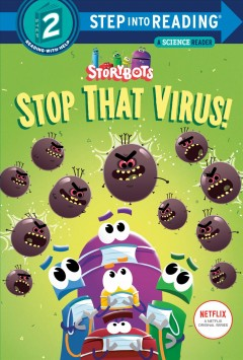 Stop That Virus! (Storybots)