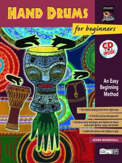 Hand Drums for Beginners
