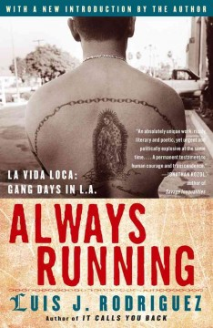 Cover of Always Running