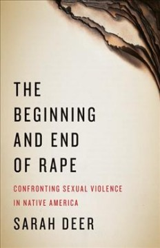 The Beginning and End of Rape