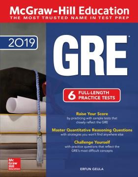 McGraw-Hill Education GRE 2019
