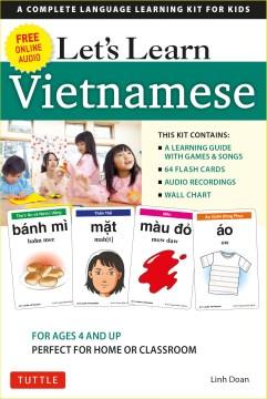 Let's Learn Vietnamese