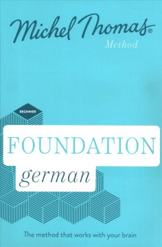 Foundation German