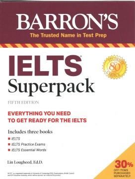 Barron's IELTS Essential Words