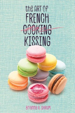 The Art of French Cooking Kissing