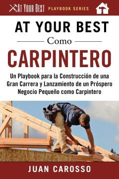 At your best como carpintero