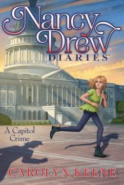 A Capitol Crime, Volume 22