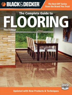 The Complete Guide to Flooring