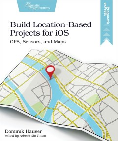 Build Location-based Projects for IOS