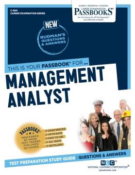 Management Analyst