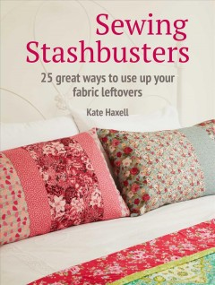 Sewing Stashbusters