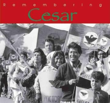 Remembering Cesar book cover