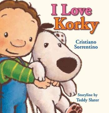 I Love Korky