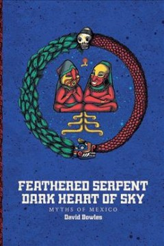 Cover of Feathered Serpent