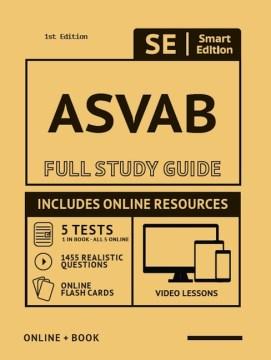 ASVAB Full Study Guide